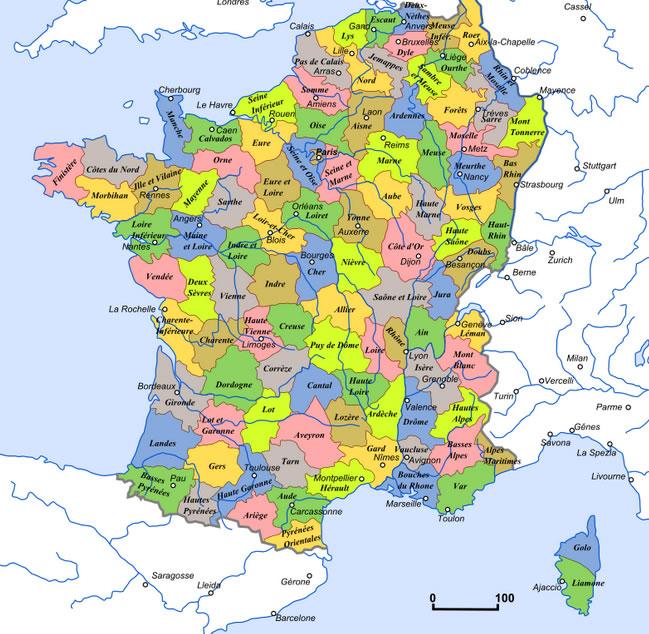 la belgique integree dans la france